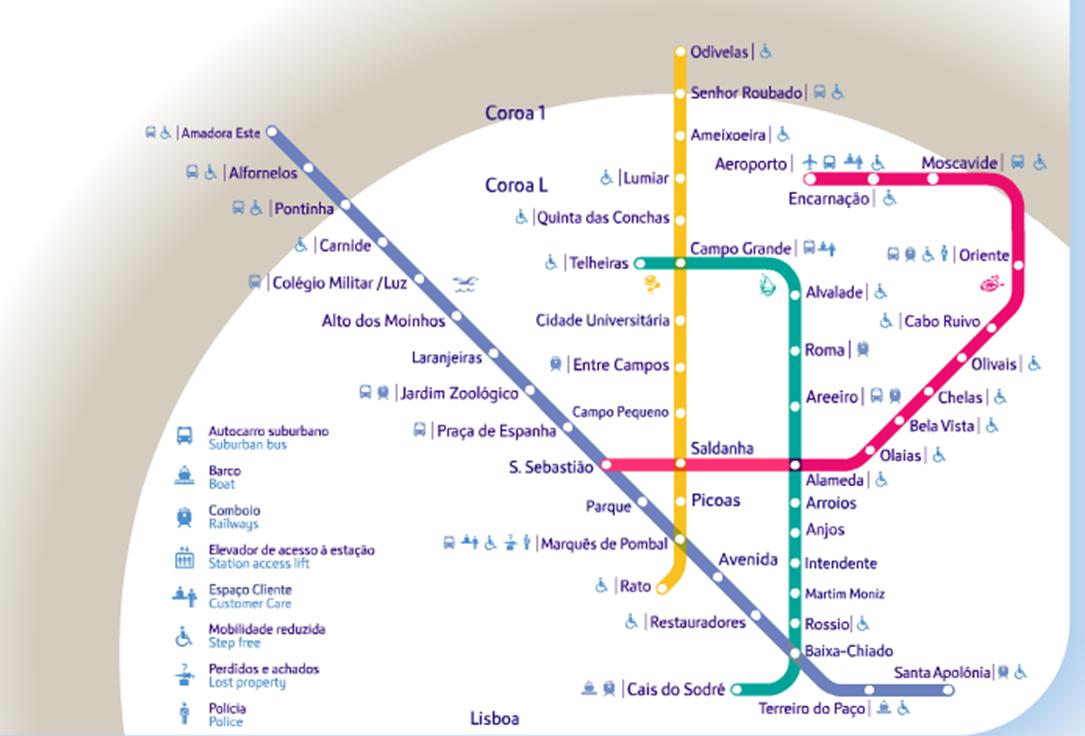 mapa lisboa odivelas Venue | cvamascar mapa lisboa odivelas