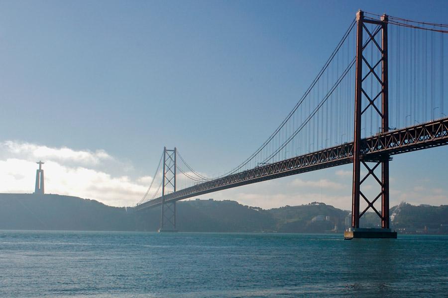Fotos ponte vasco da gama portugal 89